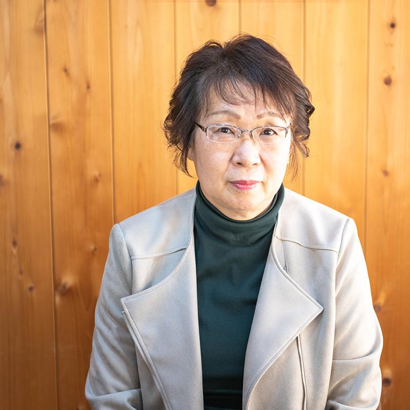 大嶋 弘子